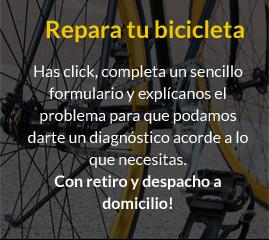 Repara tu bicicleta